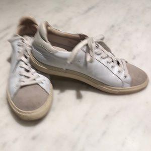 IRO casual fashion sneakers sz 40